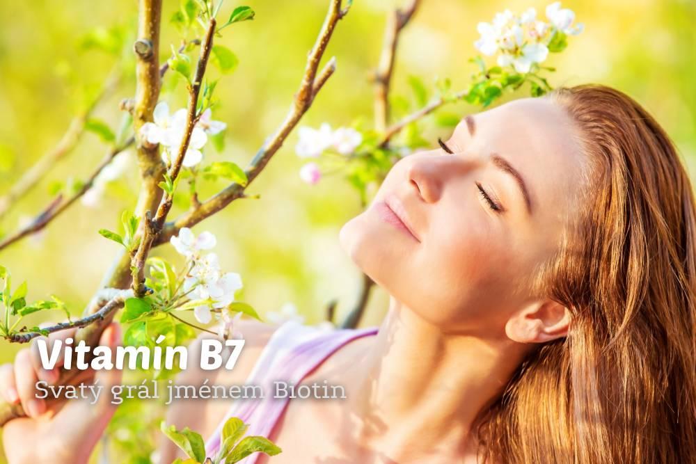 Vitamín B7