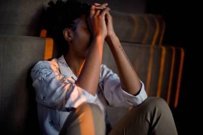 vypadávání vlasů a stres