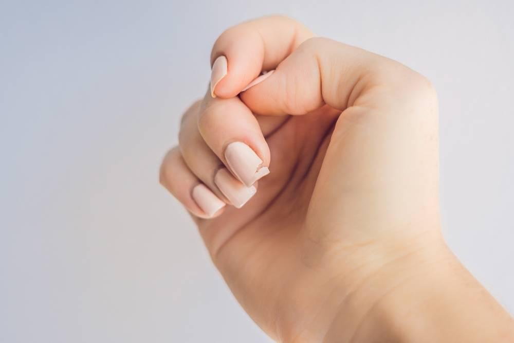 lámavé nehty