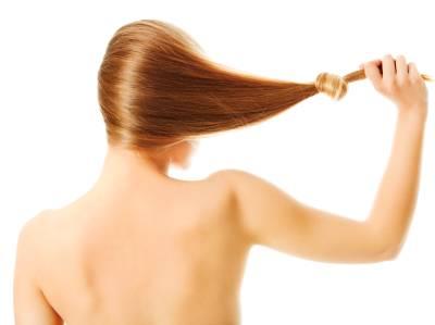 zničené vlasy po prodloužení